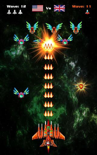 Galaxy Attack: Alien Shooter 23.5 screenshots 11