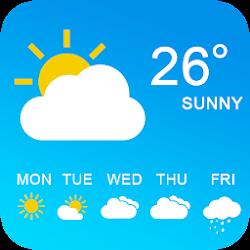 Weather Alerts 2018: Live Weather Forecast, Widget