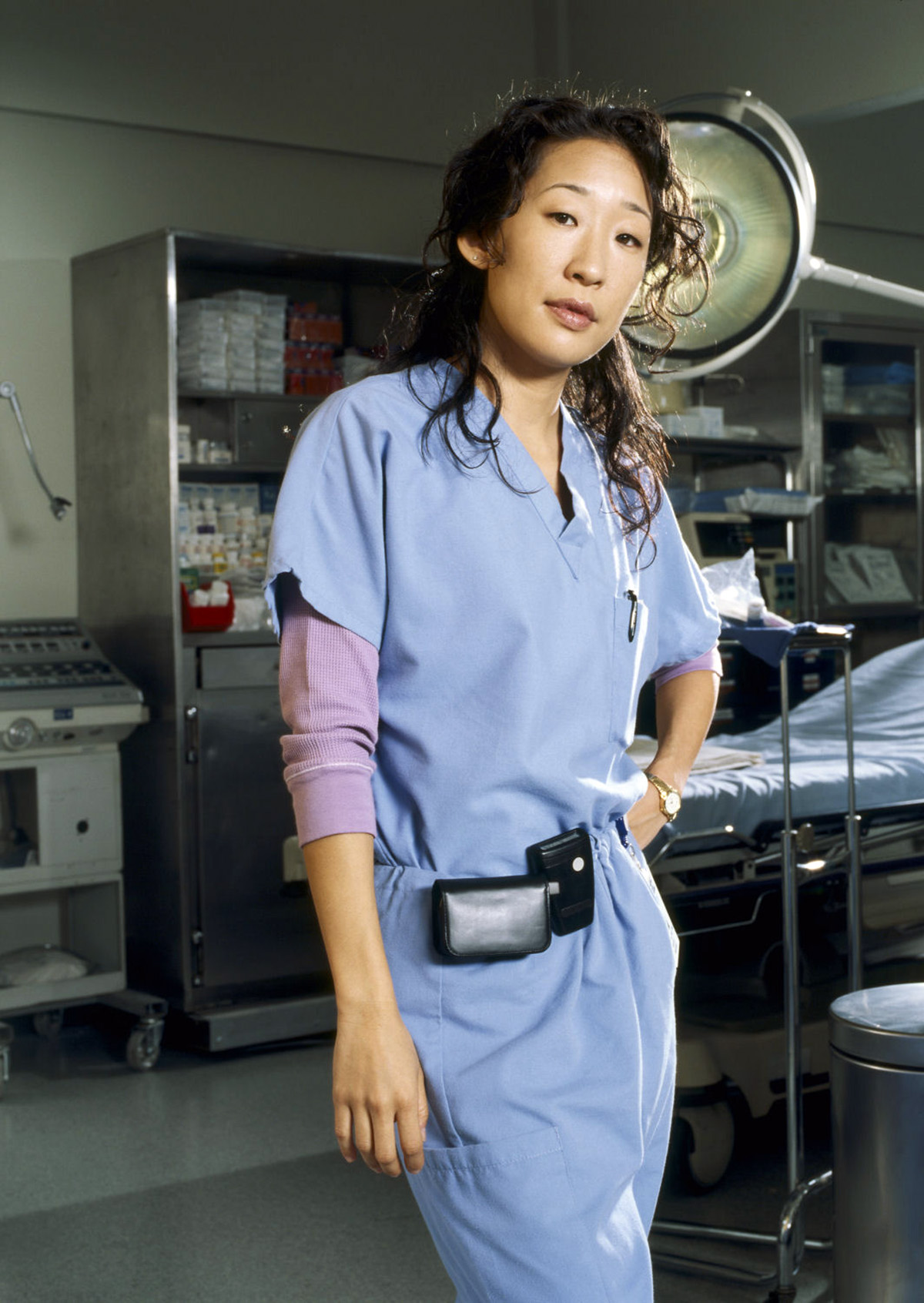 Sandra Oh Becomes the First Asian Woman Nominated For Best ...