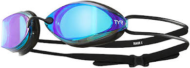 TYR Tracer X Racing Mirrored Goggle alternate image 1