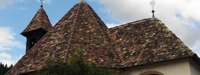 Il tetto di joysphoto