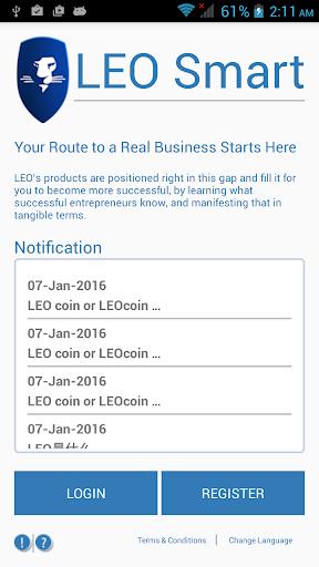 LEO Smart