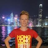 welcome to Hong Kong, I love this T-shirt! in Hong Kong, , Hong Kong SAR