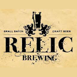 Logo of Relic Huntsman Oatmeal Stout