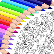 Colorfy: Coloring Book Premium v3.7.2 [Latest]