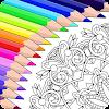 어른들을 위한 컬러링북 Colorfy - 무료 대표 아이콘 :: 게볼루션