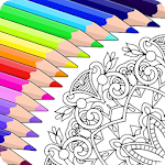 Colorfy: Coloring Book for Adults - Free 3.6 (Plus)