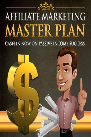 Affiliate Marketing Plan