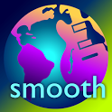 Smooth Global icon