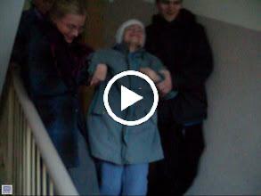 Video: 23  XI  2008 rok  Wroclaw