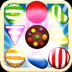 Candy Splash -3 match puzzle-