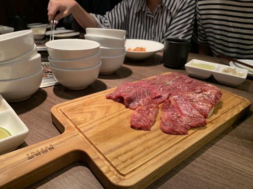 一個服務很好 肉的品質也很好的店 值得再去
