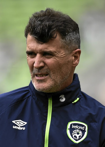 Roy Keane. Picture: SUPPLIED
