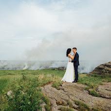Wedding photographer Anastasiya Timofeeva (timwed). Photo of 21.06.2016