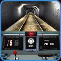 Driving Subway Simulator icon