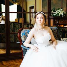 Wedding photographer Anna Perevozkina (annaperevozkina). Photo of 26.04.2017