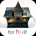 Hue Haunted House icon