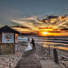Wedding photographer alberto agrusa (agrusa). Photo of 24.07.2016