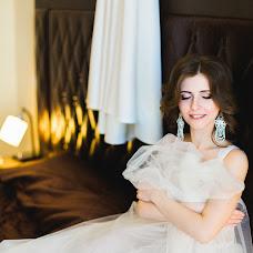 Wedding photographer Sergey Gorbunov (Gorbunov). Photo of 23.06.2017