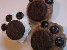 Adorable Bake Sale Cub Cakes (easy) Recipe