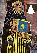 Photo: ilustracion de Carpentier, un pintor dominico francés (Santo Domingo),