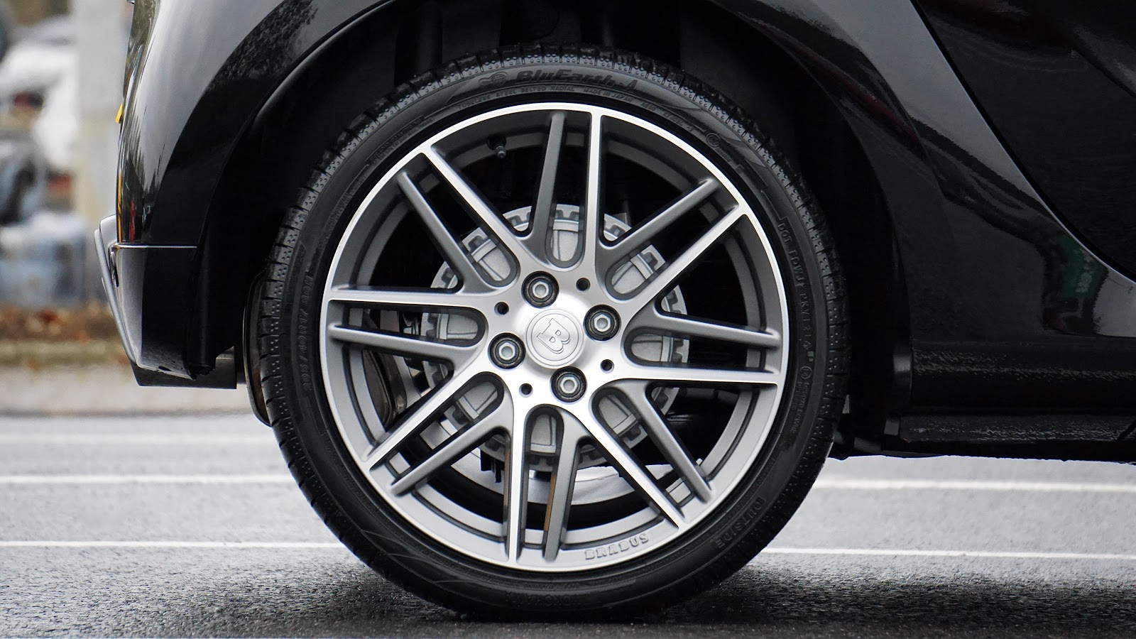 useful car features