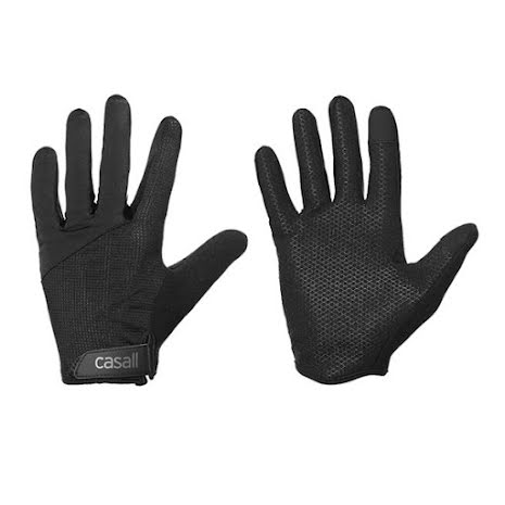 Casall Exercise glove Long finger Wmns - Black