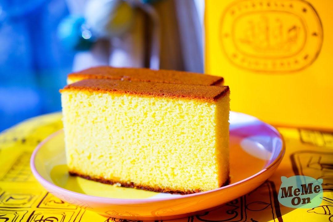 ToshI ( X JAPAN ) 大愛的長崎蛋糕「 福砂屋 」