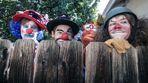 We Be Clownin' thumbnail