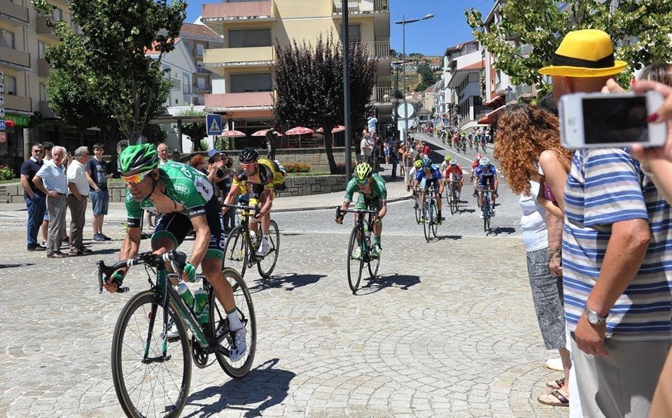 Prova rainha do ciclismo português passa em Lamego