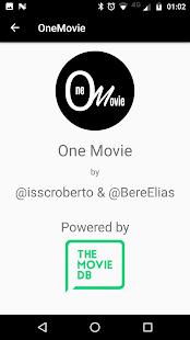 One Movie - náhled