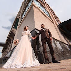Wedding photographer Vladimir Girev (GireV). Photo of 10.06.2017