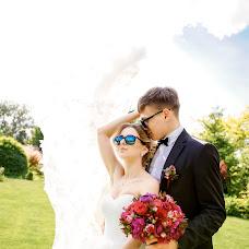 Wedding photographer Anastasiya Tiodorova (Tiodorova). Photo of 31.08.2017