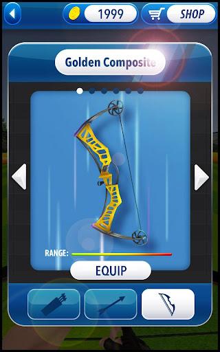 Archery Tournament - shooting games 2.1.5002 screenshots 16