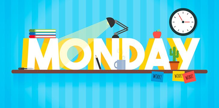 Image result for monday