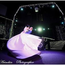 Wedding photographer Sergey Arinokhin (Arinoha). Photo of 23.03.2015