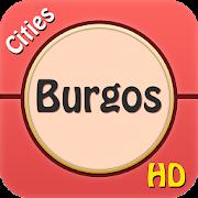 Burgos Offline Map Guide