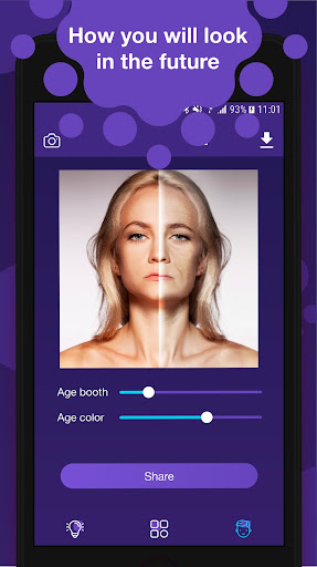 Tester - Young to old photo and hundreds of tests Programos (APK) nemokamai atsisiųsti Android/PC/Windows screenshot