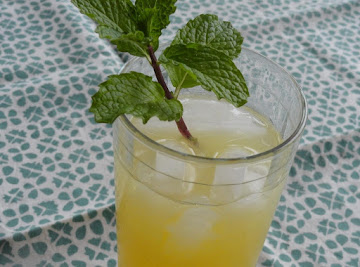 Peppermint Chiller Recipe