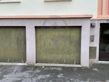 parking à Creil (60)