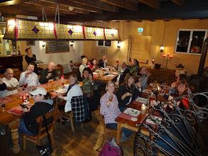 Photo: Beer Dinner at De Molen. Yum!