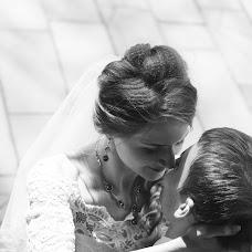 Wedding photographer Evgeniy Babin (eugenebin). Photo of 18.05.2017