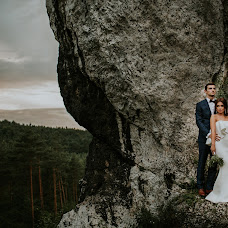 Wedding photographer Mateusz Siedlecki (msfoto). Photo of 23.07.2017