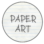Paper Art EMUI 5/8 Theme Icon