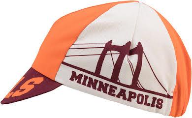 All-City Hennepin Bridge Cycling Cap alternate image 0