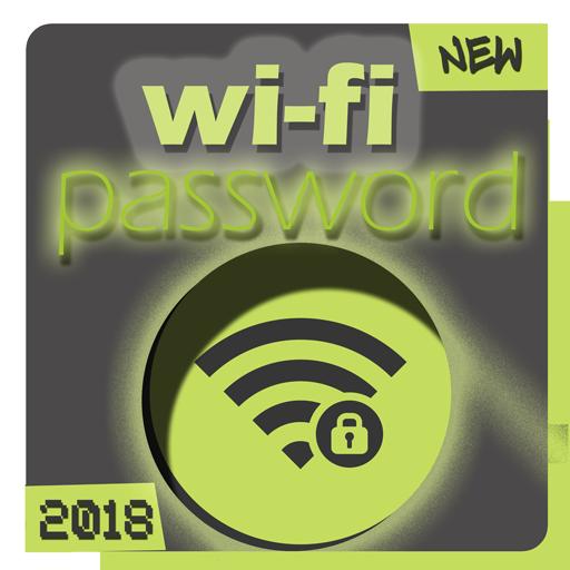 Wifi Key Unlock Prank