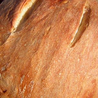 Cheesy Sourdough Bread