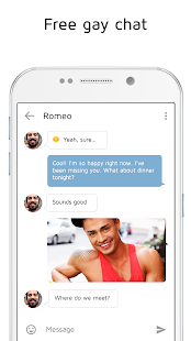 Gay Dating & Chat – DISCO- screenshot thumbnail