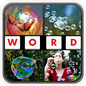 Guess the word-4 pic 1 word