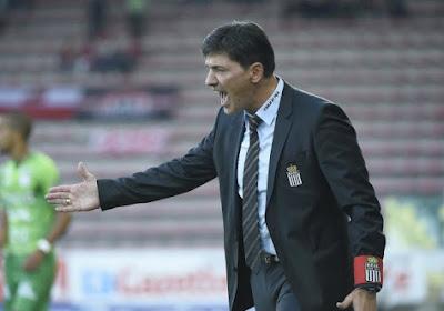 """Le Sporting de Charleroi a terrassé Zulte Waregem : """"Il s'agit peut-être d'un déclic"""""""